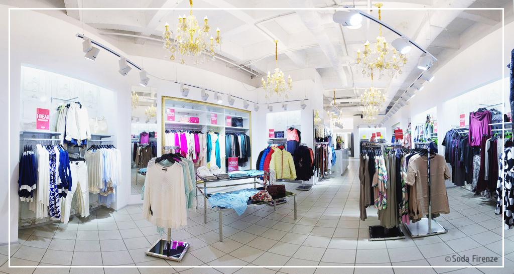 Большой Магазин Женской Одежды